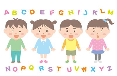 親が英語できないけど子供は英会話教室に行かせる?自分で教えるコツは?