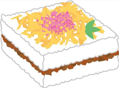 押し寿司の切り方のコツは?崩れるのを防いで美しくカットするにはどうしたらいい?